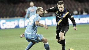 Napoli-Parma tra Supercoppa e riscatto