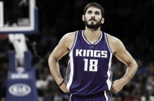 Omri Casspi drawing interest from Memphis Grizzlies, Los Angeles Clippers