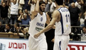 Presentazione Eurobasket 2015, ep. 14: Israele, possibile sorpresa o cenerentola?