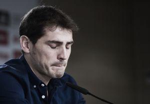 Casillas al Porto, ora è ufficiale