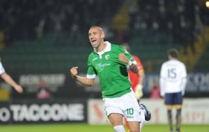 Serie B: l'Avellino si prende la scena