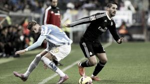 Análisis táctico: Real Madrid - Málaga