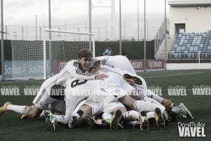 RM Castilla - Guadalajara: el ascenso pasa por Valdebebas