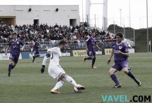 RM Castilla – Guadalajara: puesta en marcha del Madrid de Zidane