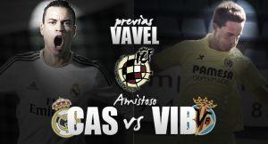 Real Madrid Castilla - Villarreal B: prueba de nivel