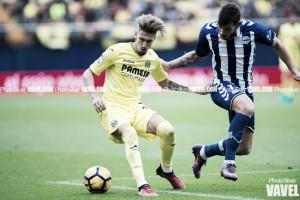 """Castillejo: """"Queremos ganar este derbi ante el Valencia"""""""