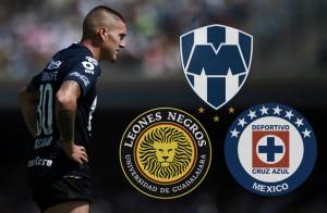 Por la proeza: Pumas no elimina a un club mexicano en CONCACAF desde 1980