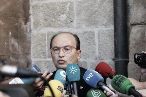 """Castro: """"La salida de Fazio no ha sido de la mejor manera"""""""