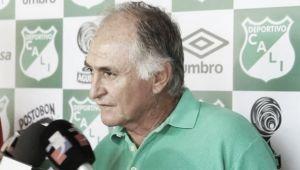 """Fernando 'Pecoso' Castro:""""No me voy a referir al tema arbitral"""""""