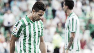Osasuna - Betis: puntuaciones del Betis, jornada 11