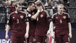 A Rusia le basta con medio minuto para vencer un duelo muy igualado