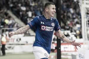 """Julio César Domínguez: """"Espero poderle dar más alegrías a la afición"""""""