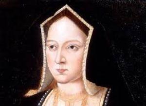 Las penurias de Catalina de Aragón