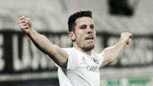 Virtus Entella, Catellani dice addio al calcio