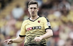 Cathcart insists full concentration is on Gillingham game