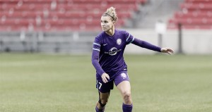 Orlando Pride and Seattle Reign FC partake in 5-player trade