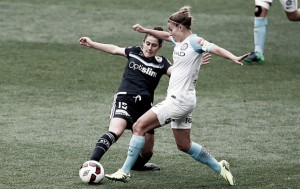 Westfield W-League round four review: Unbeaten Melbourne City takes derby and top of the table