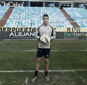 Darío Ramos, convocado con la Selección Española Sub-16 para unos entrenamientos