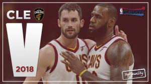 NBA Playoffs: la longevità contro lo sviluppo nella sua alba; al primo turno sarà LeBron vs Oladipo