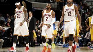 Cleveland buona la prima, Maccabi asfaltato nel debutto di LeBron James