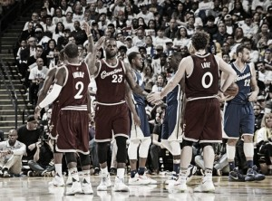 Keys to playoff success for the Cleveland Cavaliers