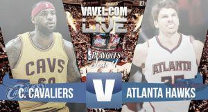 Resultado Cleveland Cavaliers vs Atlanta Hawks (118-88)