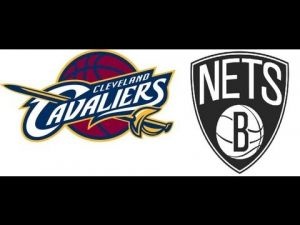 Live Cleveland vs Brooklyn : Le match en direct