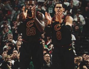 NBA – Cleveland Cavaliers: squadra nuova, vita nuova