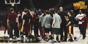 """NBA Finals 2018 - Lue, James e Love presentano gara 4 per i Cavaliers: """"Vogliamo tornare ad Oakland"""""""