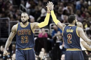 Resumen NBA: Houston y Cleveland se asientan, Golden State no frena