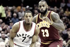 Cleveland Cavaliers vs. Toronto Raptors: Series preview