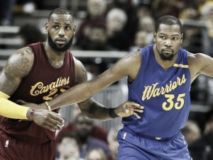 2017 NBA Finals - Golden State Warriors vs. Cleveland Cavaliers: Roundtable discussion