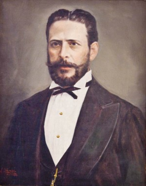 El granadino Cayetano Triviño, padre de la odontología española