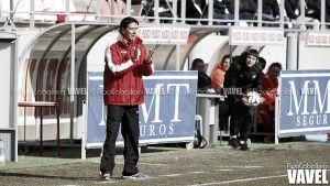 Antonio Cazalilla deja el banquillo del Conquense