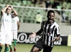 Cazares marca, Atlético-MG supera América-MG e inverte vantagem na semifinal do Mineiro