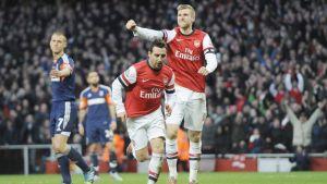 Arsenal-Fulham : Le compte-rendu du match