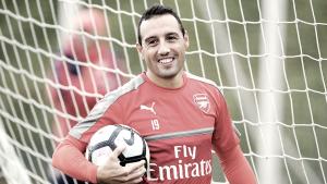 Cazorla dejará el Arsenal este verano