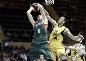 Así llega el Baloncesto Sevilla