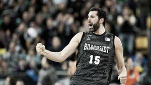 Así llega Bilbao Basket