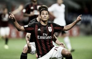 Carlos Bacca, the Colombian Sniper
