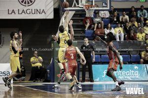 El Iberostar endosó a Laboral Kutxa su mayor victoria en ACB