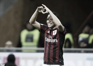"""Milan, senti Bacca: """"Derby? Conta vincere. Dobbiamo tornare in Europa"""""""