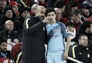 Manchester City, al via la rivoluzione. Clichy, Navas, Caballero e Sagna pronti all'addio