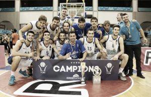 El CB Prat se proclama campeón de la Liga Catalana LEB