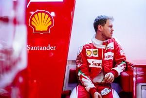 """Jean Todt: """"Cuando vine a Ferrari estaba de tres, Vettel lo ha llevado al siete"""""""
