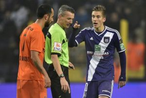 LIVE Finale Coupe de Belgique: Anderlecht vs Bruges en direct (2-1)