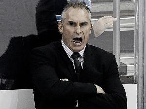 Berube es despedido por los Flyers