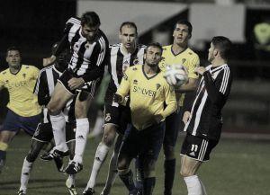 Cádiz CF - RB Linense: derbi por todo lo alto