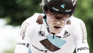 Betancur perfila su calendario en torno al Tour de Francia