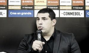 """Francesco Stifano: """"El resultado es positivo más no definitorio"""""""